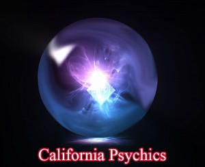 California-Psychics