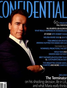LA Confidential - Magazine