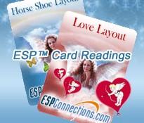 Join Cheri psychic card deck